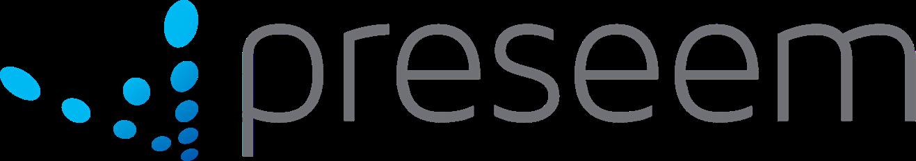 Preseem logo
